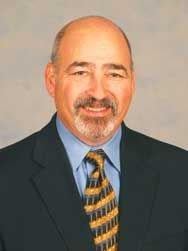 Jim Karel headshot