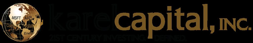 Karel Capital Logo